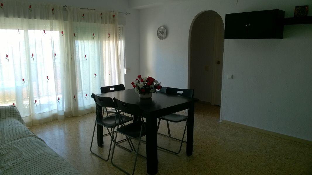 apartamento en Oropesa playa