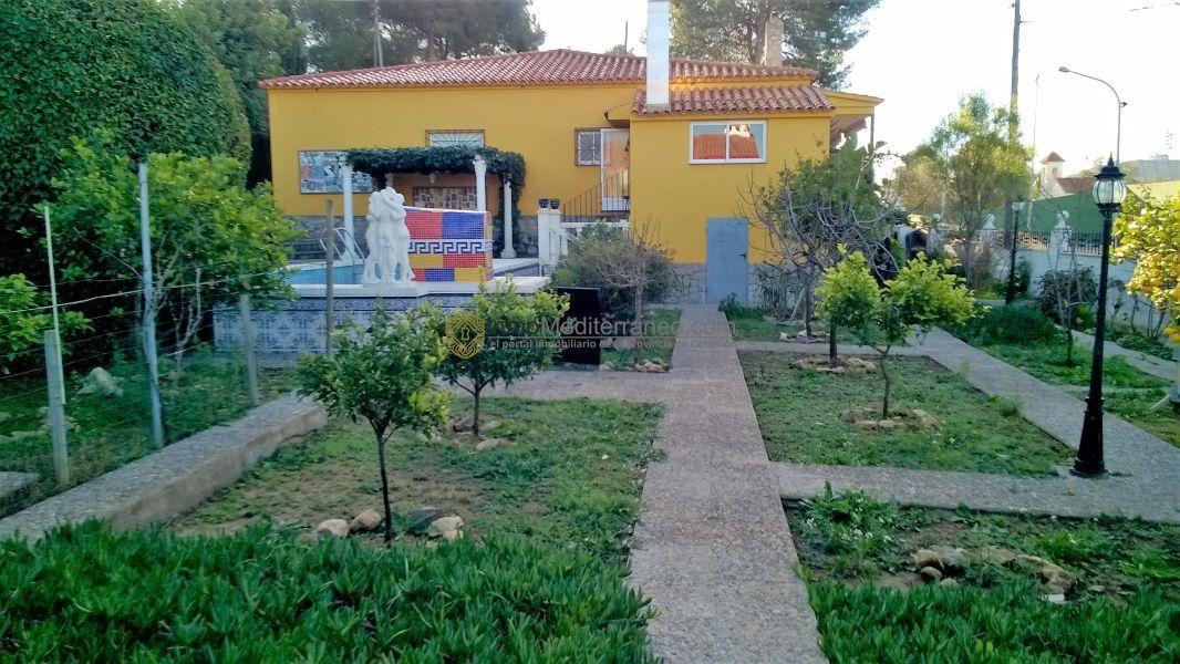 Villa en Monte Cristina