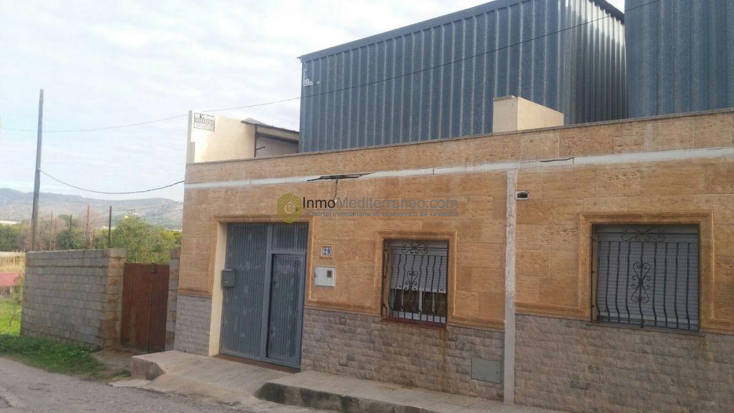 Casa en Castellon - Castello de la Plana (OESTE)