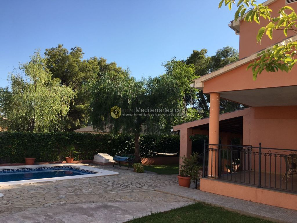 Villa en Benicassim