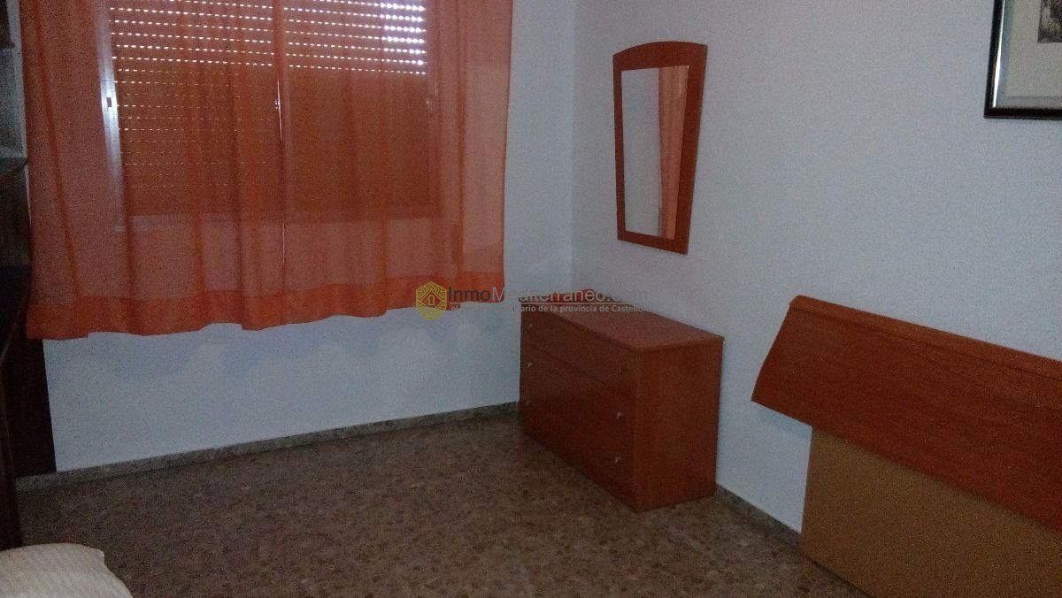 Apartamento en la playa de Burriana