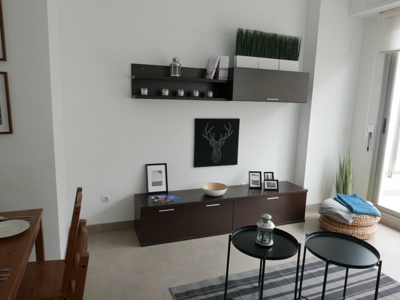 Ideal Dúplex en Torrebellver - Oropesa