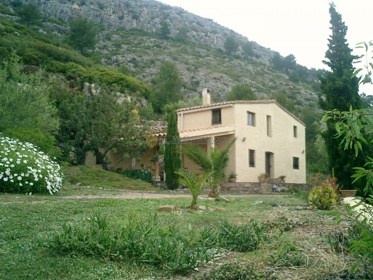 Casa en Desierto de las Palmas