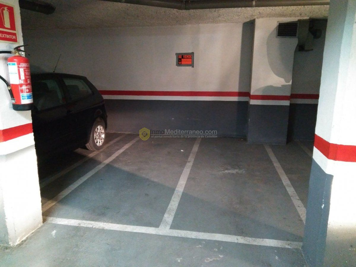 Garaje en Castellon - Castello de la Plana (NORTE)