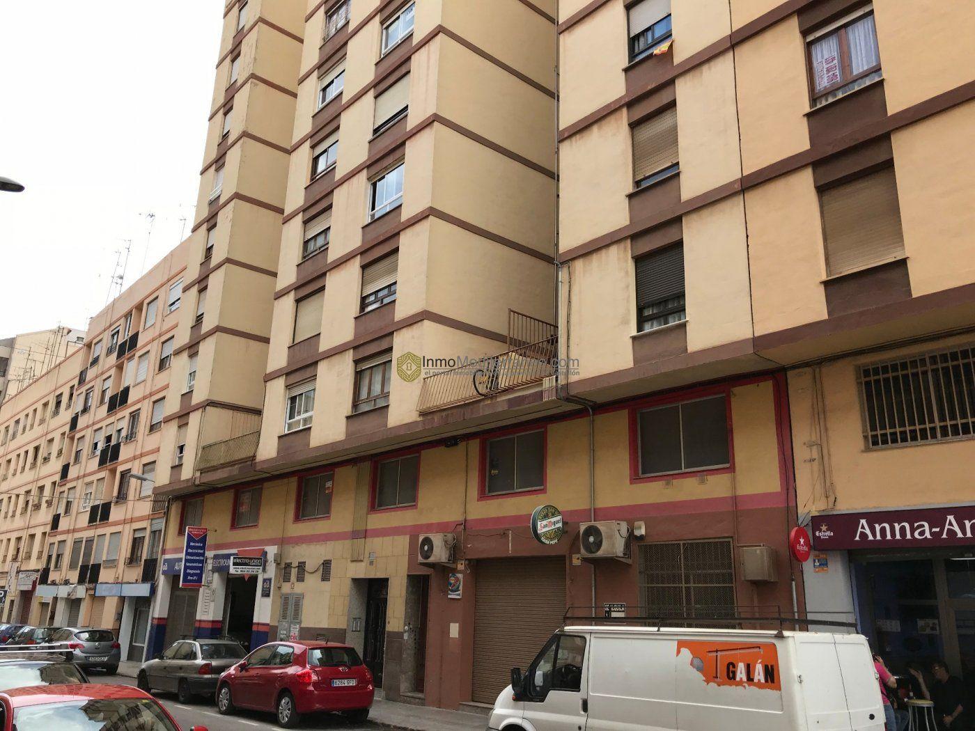 Entresuelo en Castellón