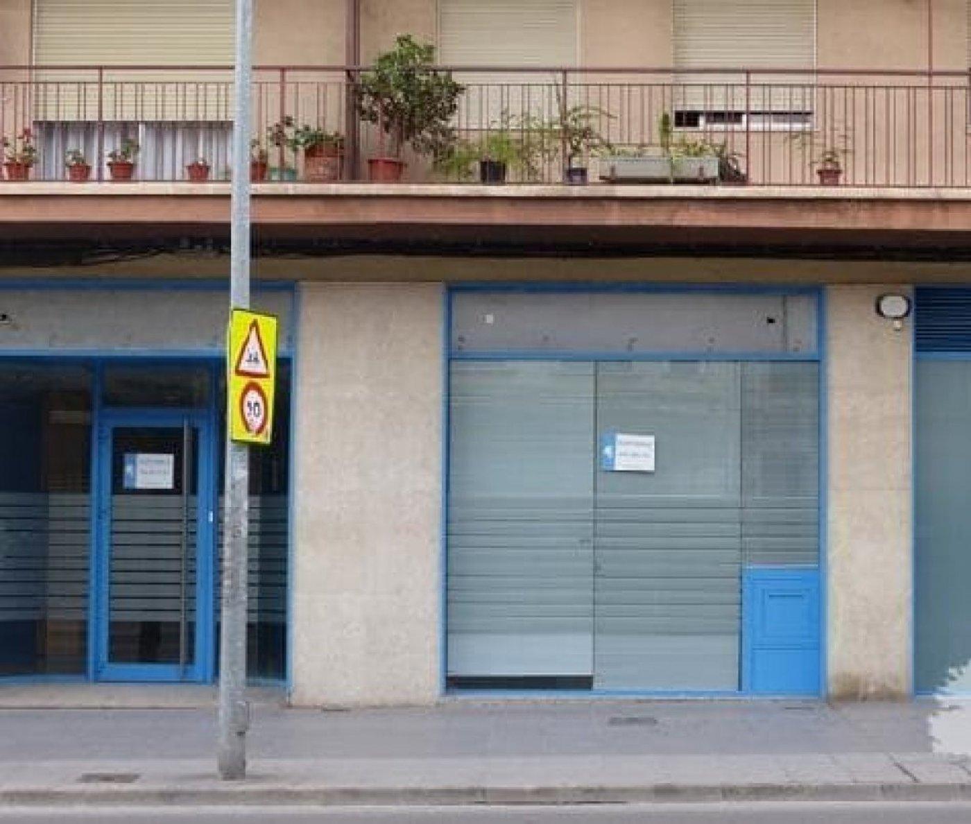 Local en Ronda Magdalena, Castellón