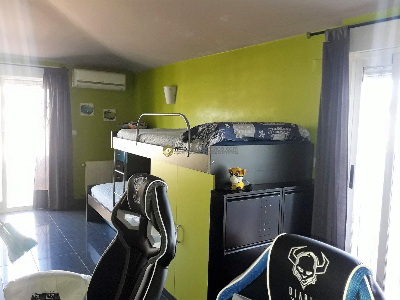 Ático duplex en PAU Gumbau