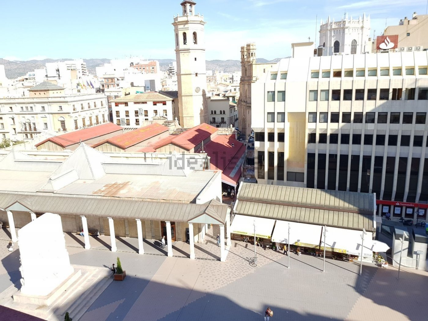 Piso en Castellón centro