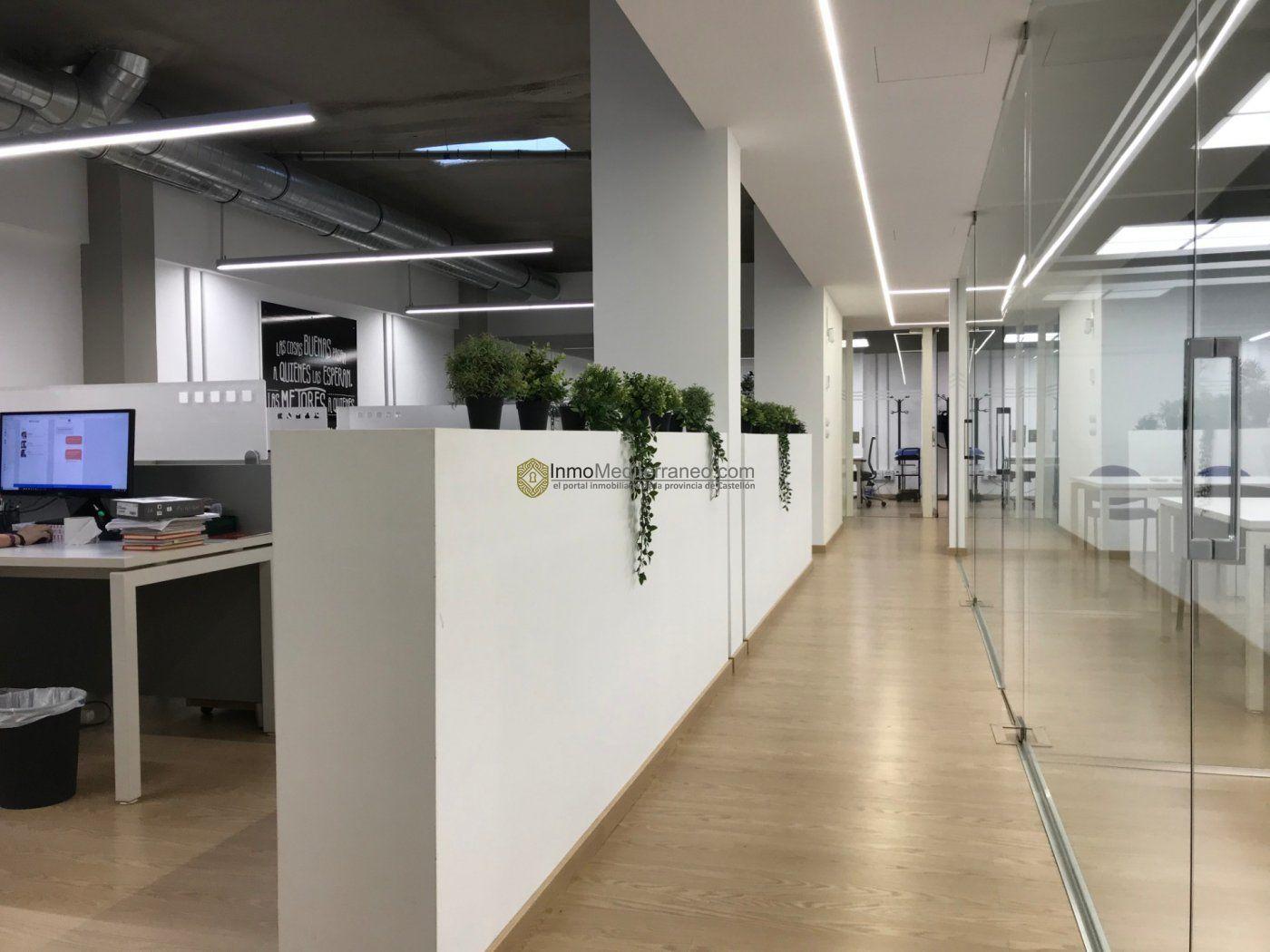 Oficinas en Castellón