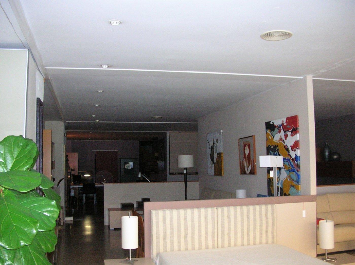 Local Zona Av. Valencia