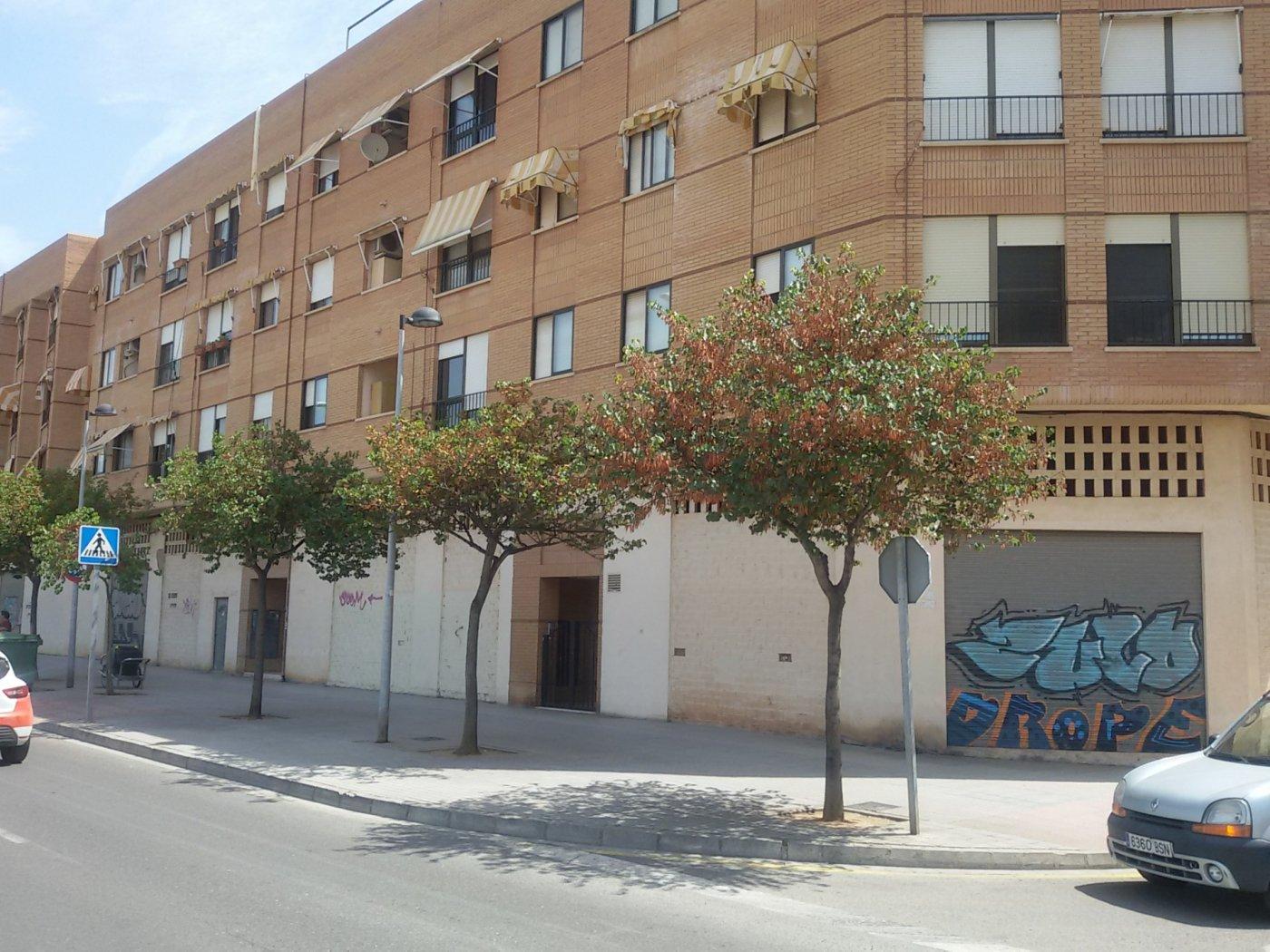 Locales Av Barcelona