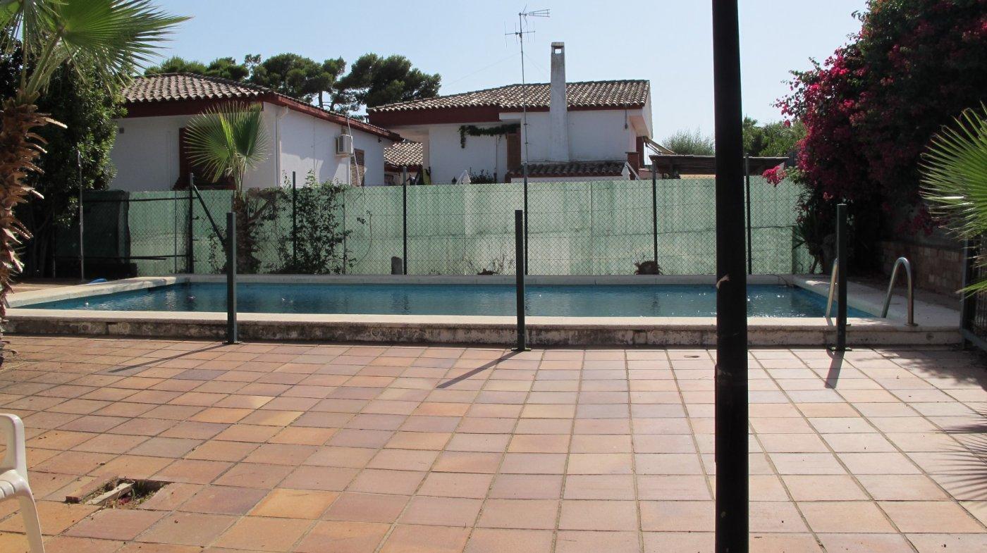 Maravillosa Villa Benicasim