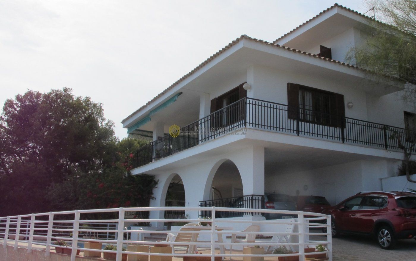 VILLA PLAYETAS