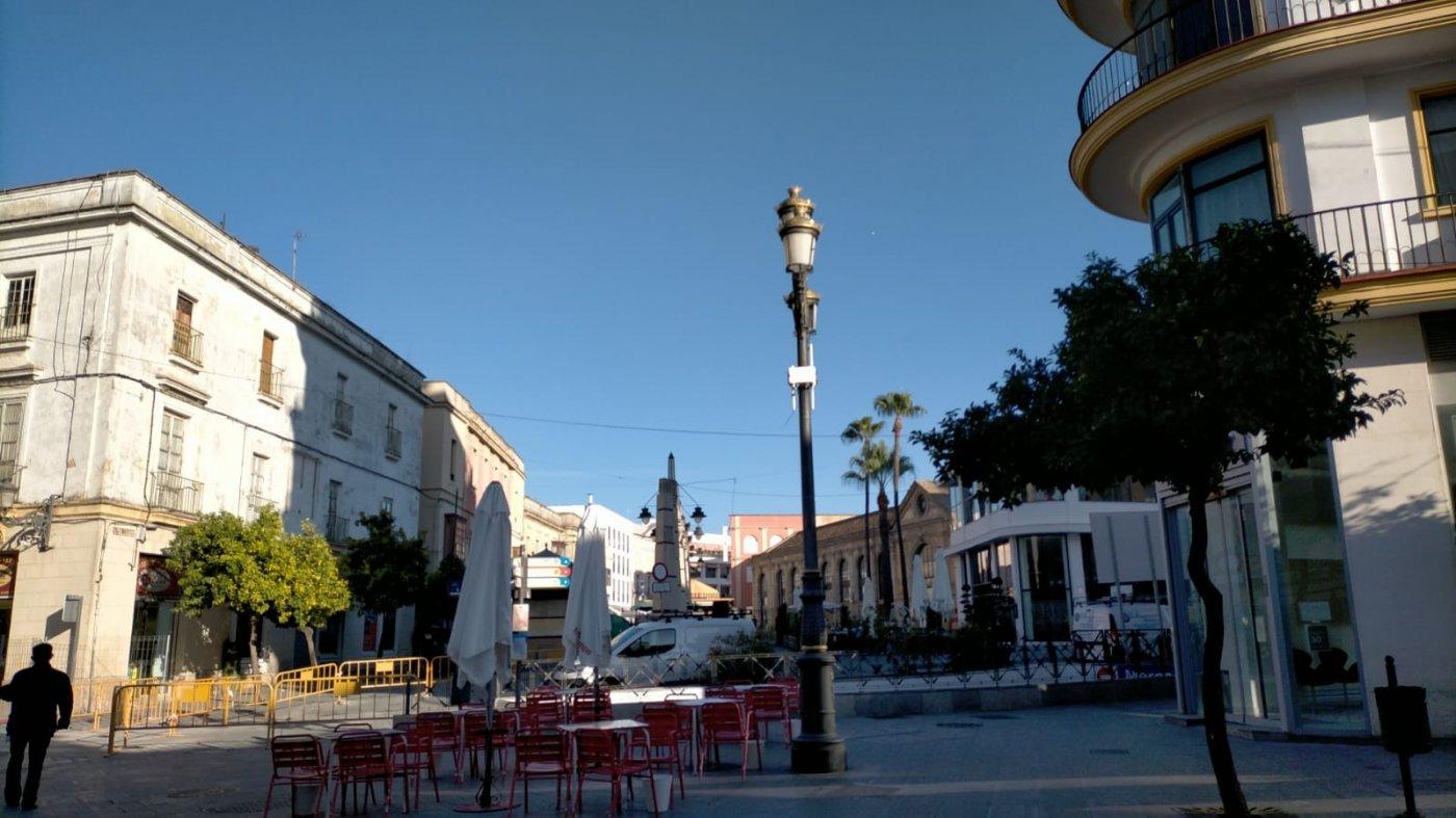 Local en venta en centro, Jerez de la Frontera