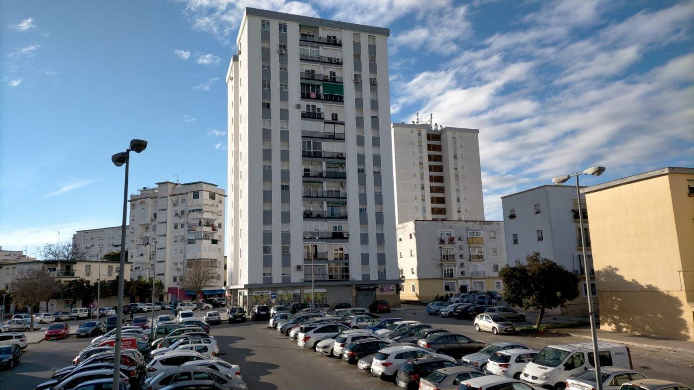 piso en jerez-de-la-frontera · icovesa 86000€