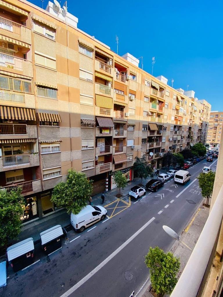 piso en valencia · benicalap 160000€