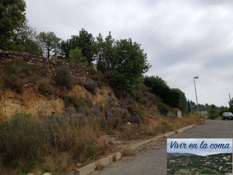 parcela en borriol · urbanizacion-la-coma-fase-1a 59000€