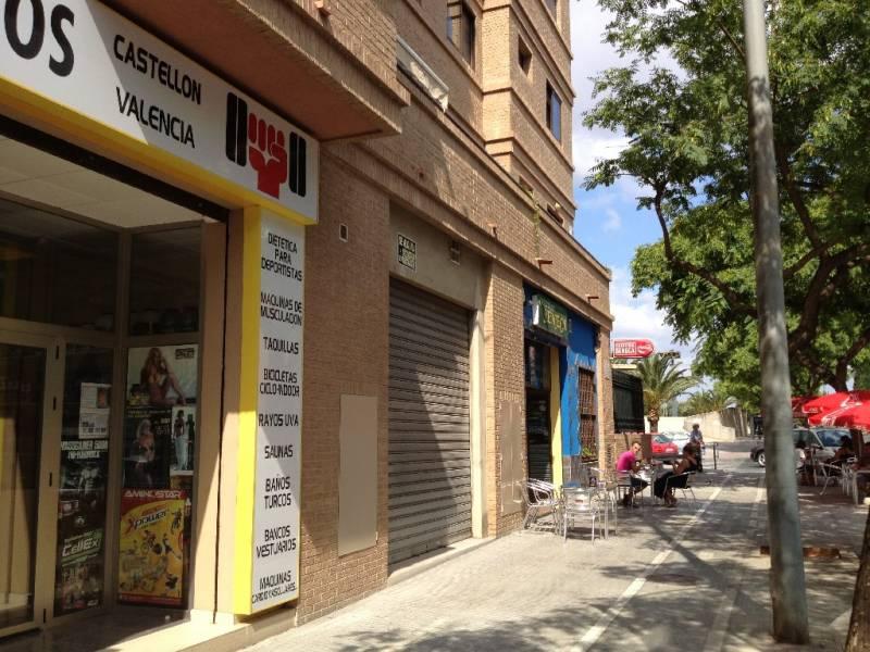 Local en alquiler en Sur, Castellon de la Plana