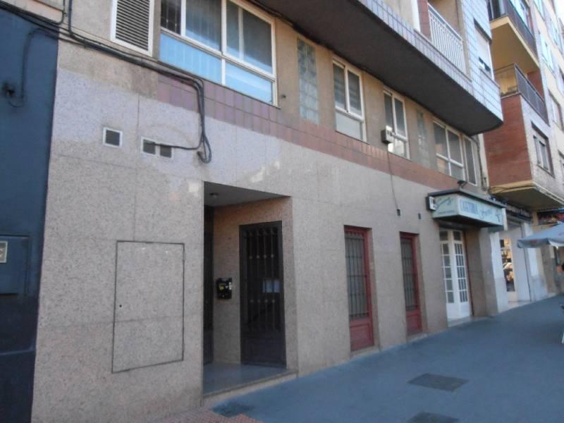 Garaje en alquiler en *CENTRO, Castellon de la Plana