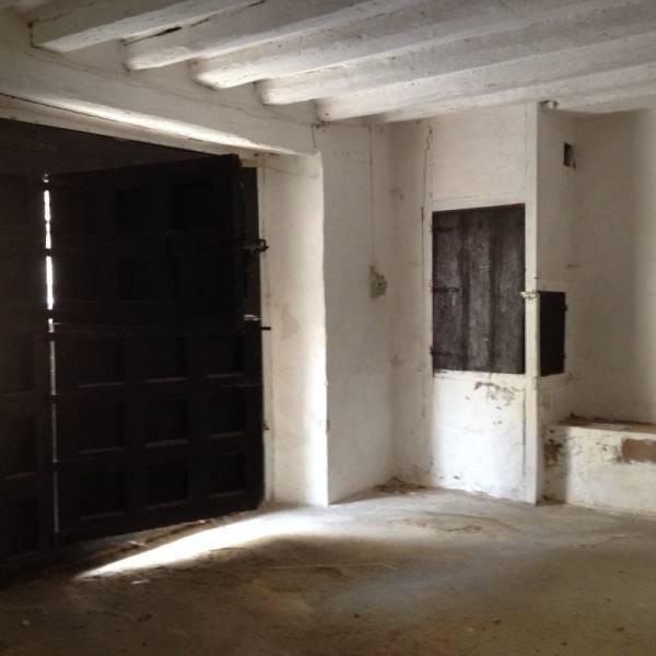 casa-de-pueblo en cinctorres · centro 60000€