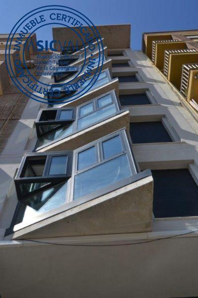 apartamento en castellon---castello-de-la-plana · centro 0€