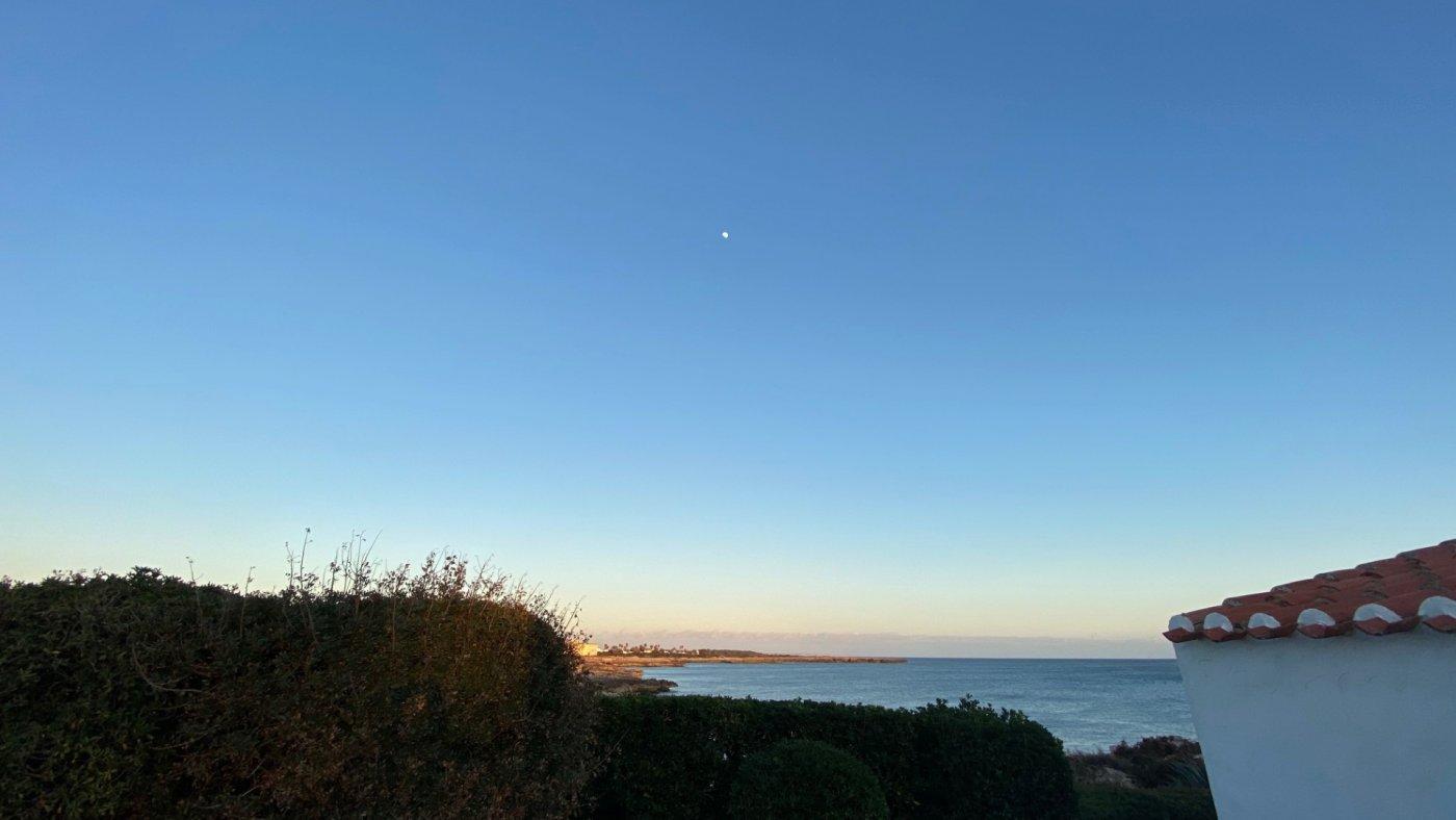 Apartamento en venta en Ciutadella de Menorca