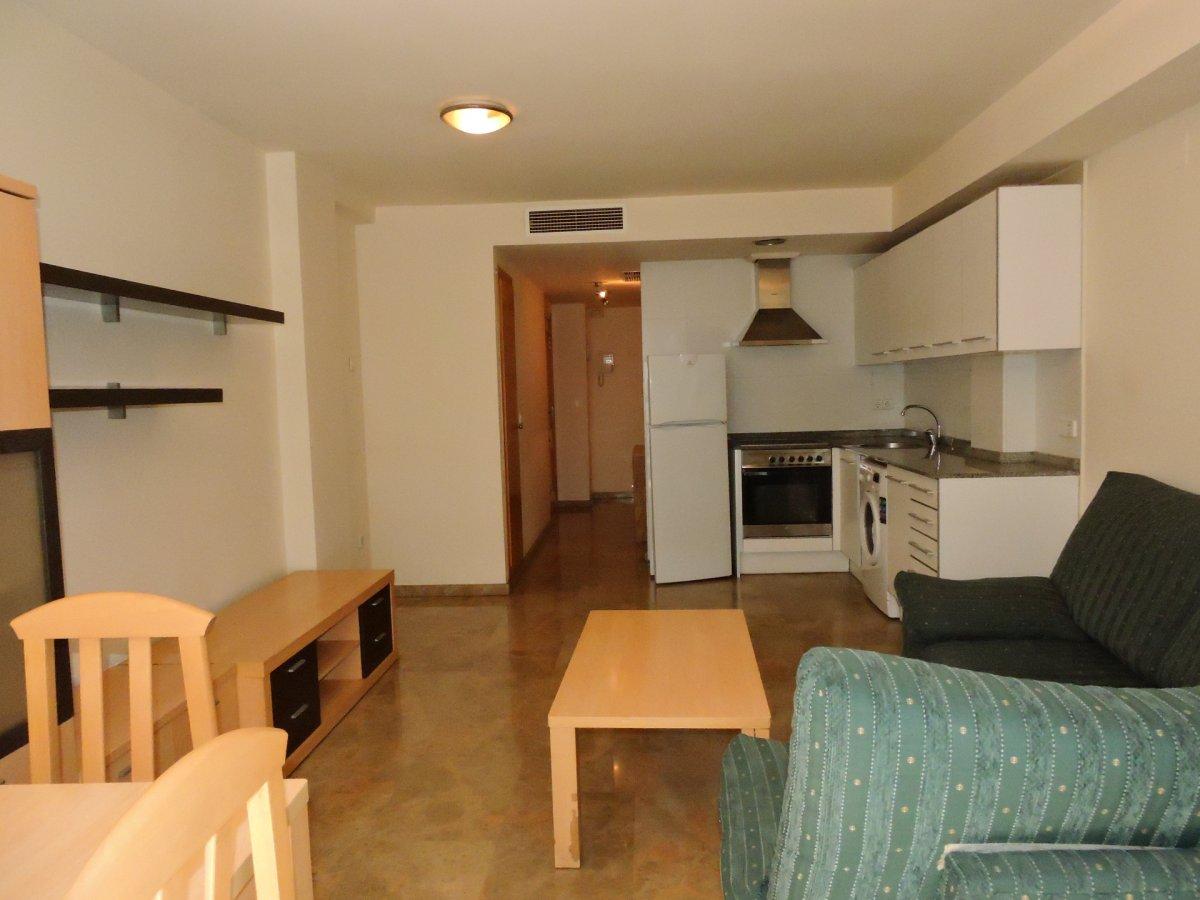 piso en valencia · benicalap 550€