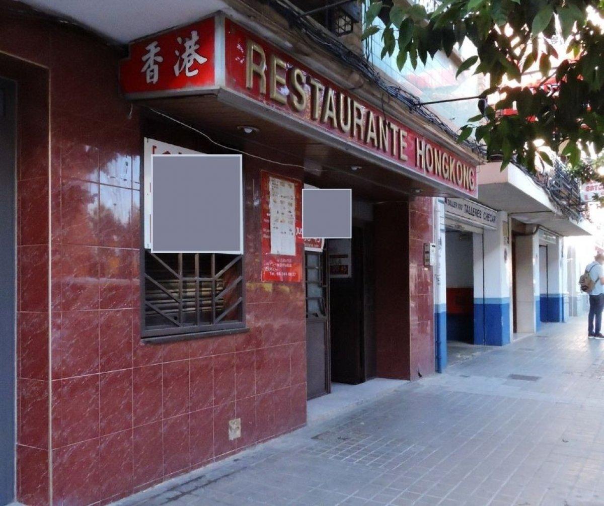 local-comercial en valencia · benicalap 1200€