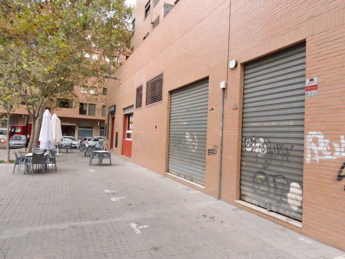 local-comercial en valencia · benicalap 550€