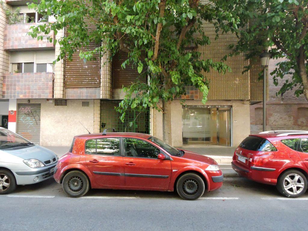 local-comercial en valencia · zaidia---trinitat 1100€