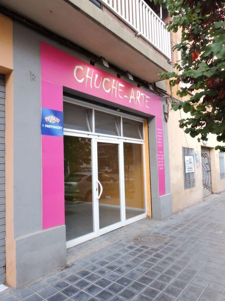 local-commerciel en valencia · benicalap 0€