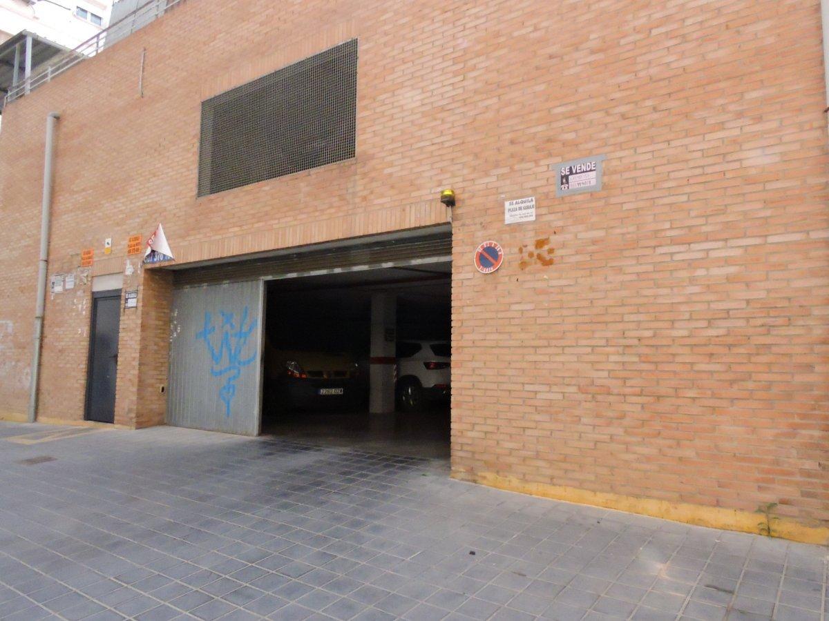 garaje en valencia · el-calvari 15000€