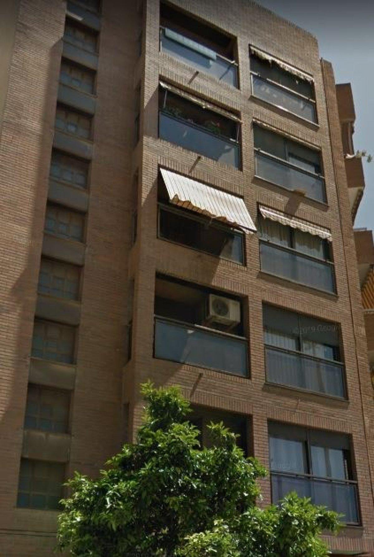 piso en valencia · benicalap 135000€