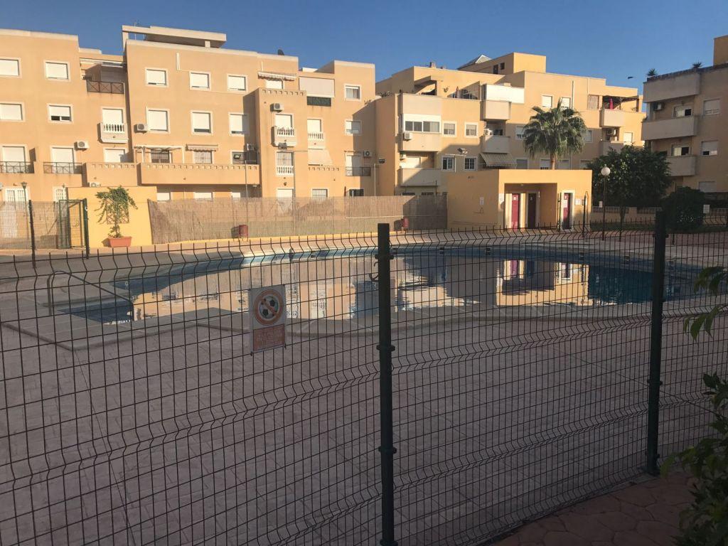 appartement en roquetas-de-mar · las-salinas 94050€