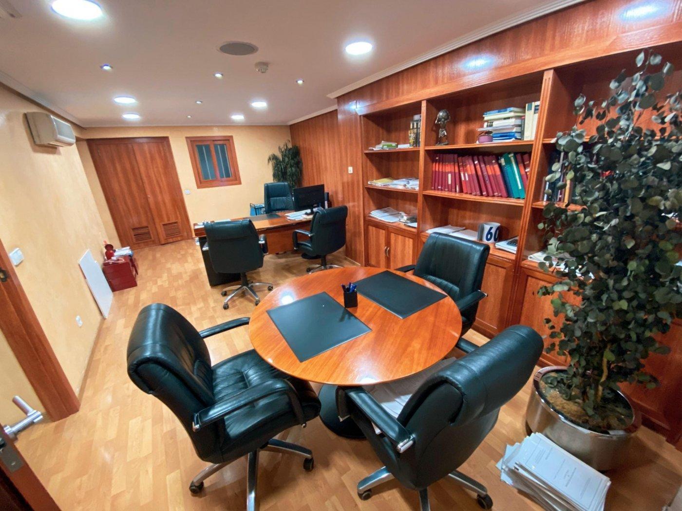 Imagen 1 de Oficina en alquiler