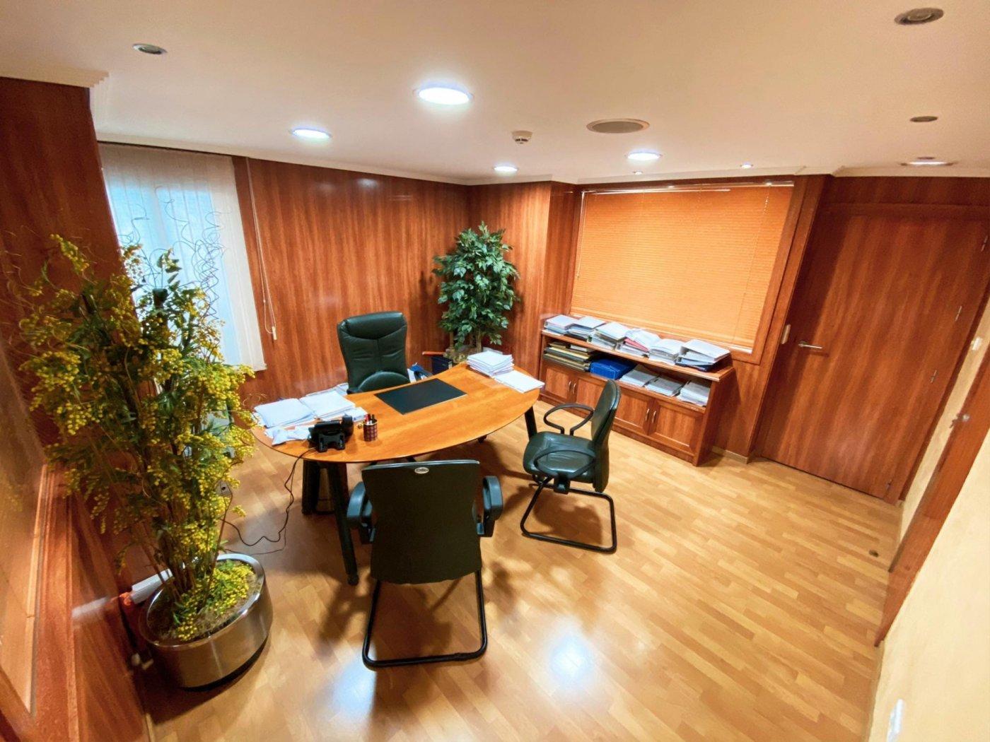 Imagen 3 de Oficina en alquiler
