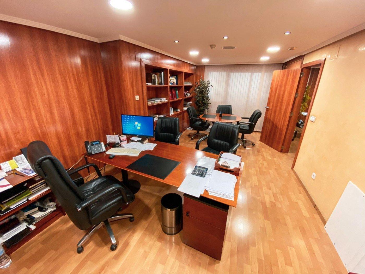 Imagen 4 de Oficina en alquiler