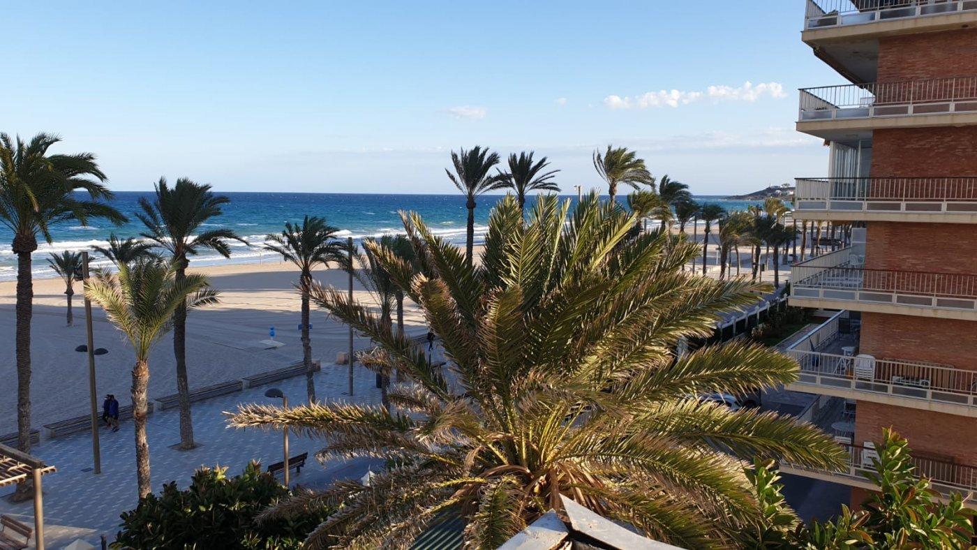Piso de SegundaMano en Playa San Juan Alicante