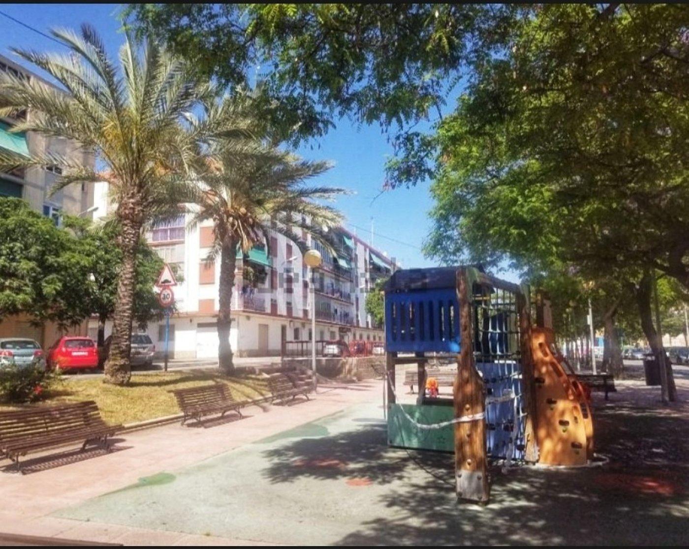 Piso de SegundaMano en Nou Alacant Alicante