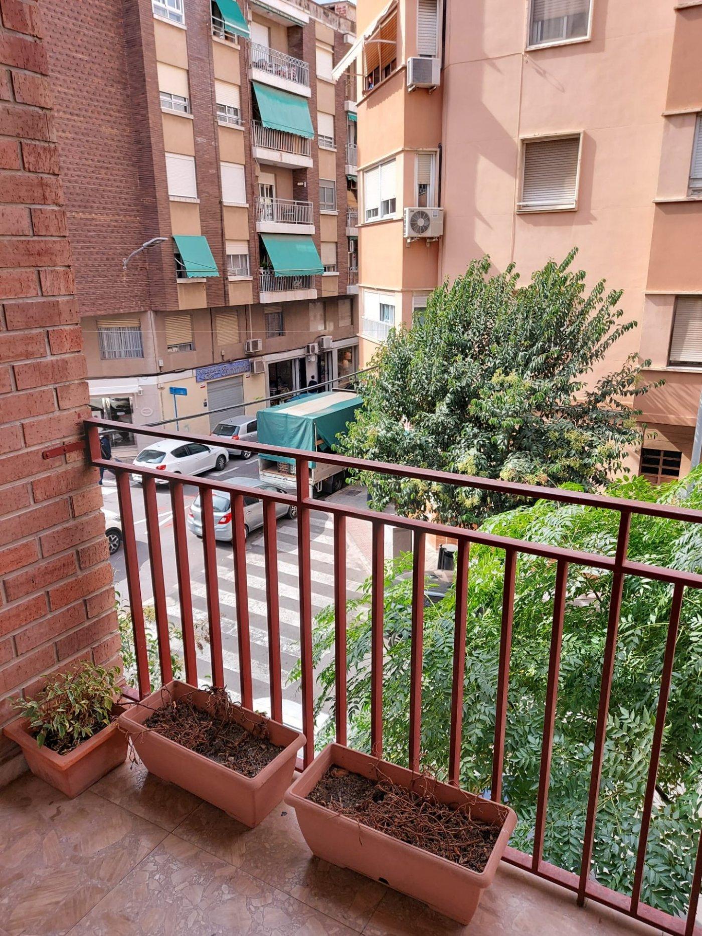 Piso de SegundaMano en Benalua Alicante
