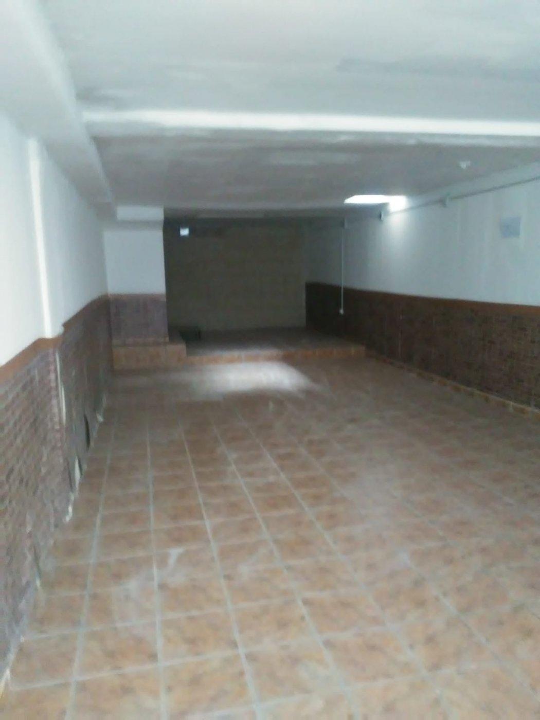 Local de SegundaMano en Virgen Del Remedio Alicante