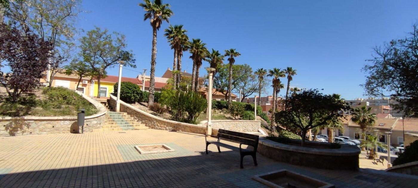 Piso de SegundaMano en San Gabriel Alicante