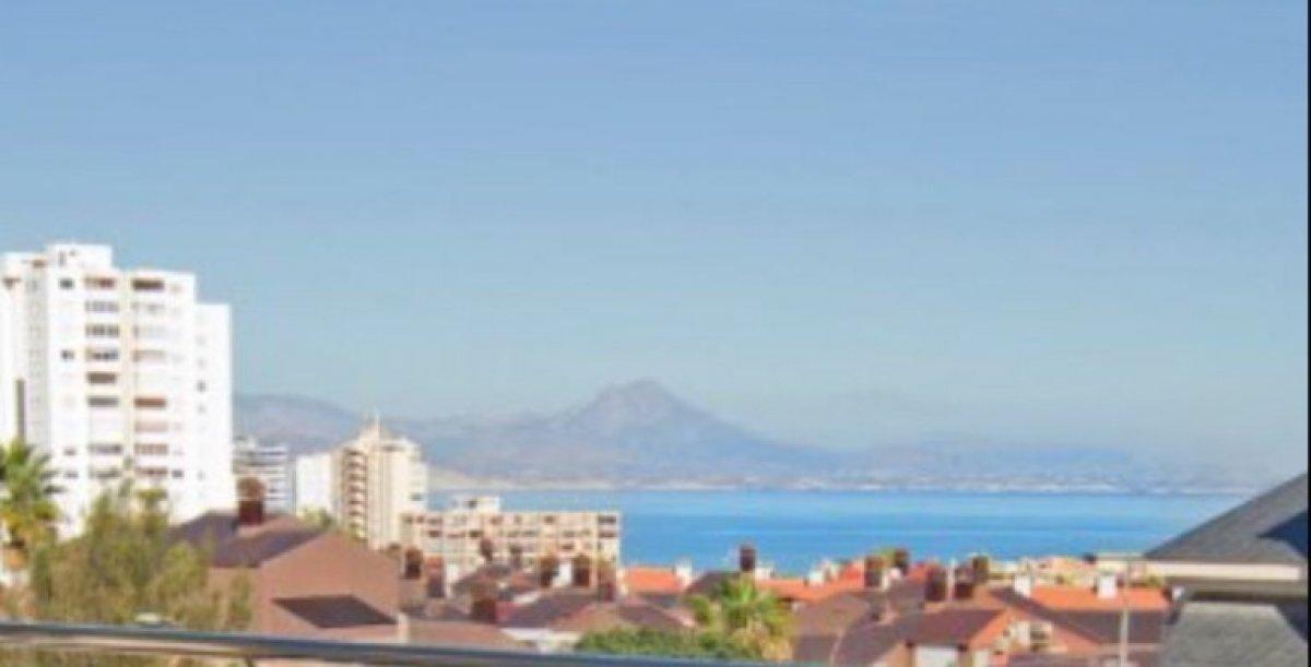 Chalet de SegundaMano en Cabo Huertas Alicante