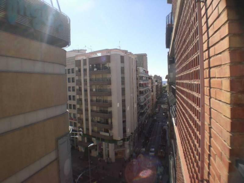 Piso de SegundaMano en Centro Alicante Alicante