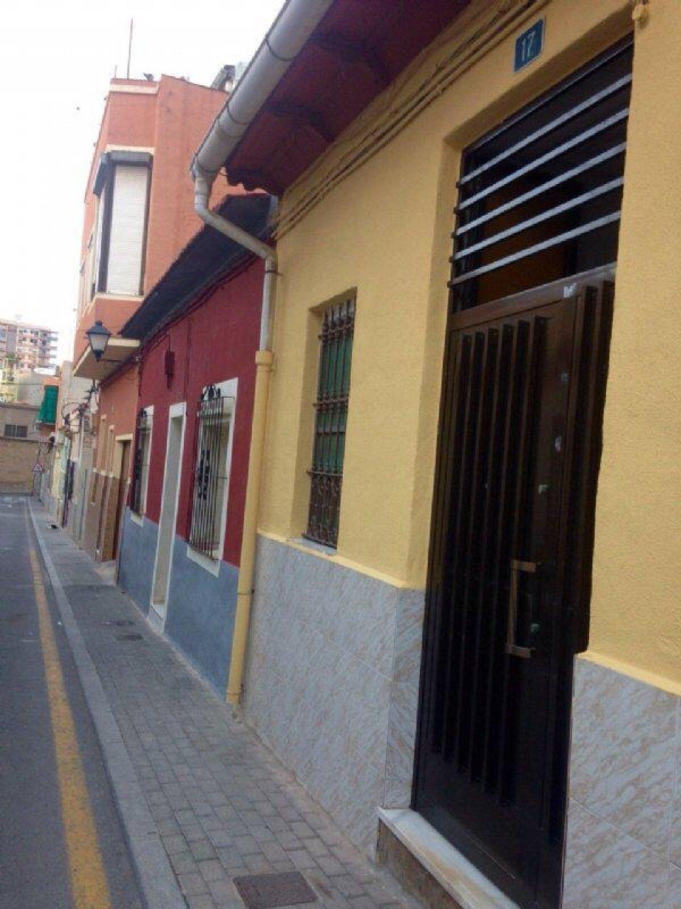 Casa de SegundaMano en San Anton Alicante