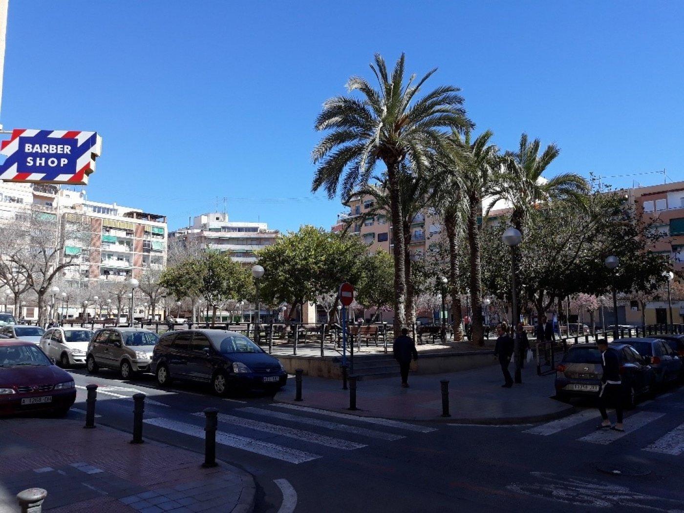 Piso de SegundaMano en Carolinas Alicante