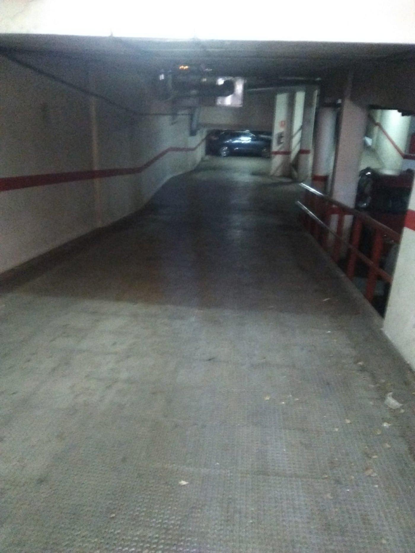 Imagen 3 de Garaje en venta