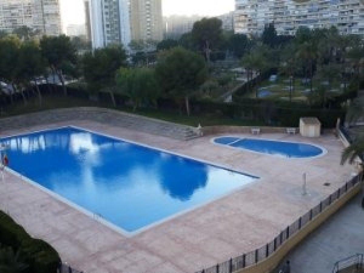 Apartamento de SegundaMano en Playa San Juan Alicante