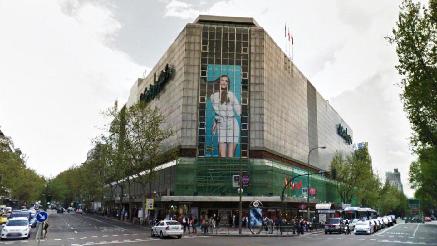 Piso en alquiler en Gaztambide, Madrid