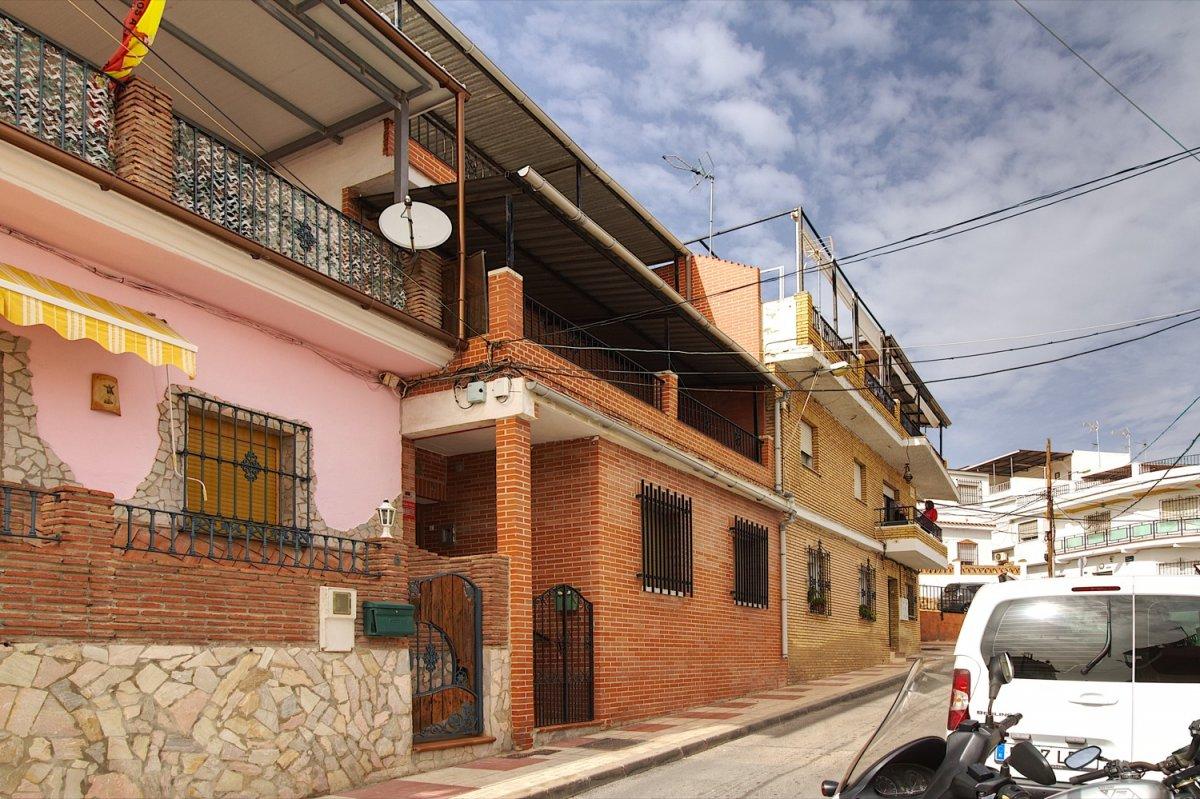 casa en malaga · suarez 140000€